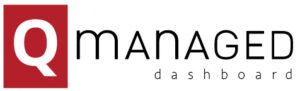 Qmanaged Logo